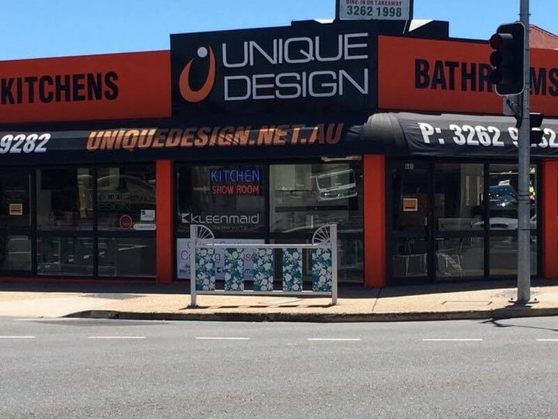 Unique Design Shop Front. 680 Sandgate Rd, Clayfield 4011