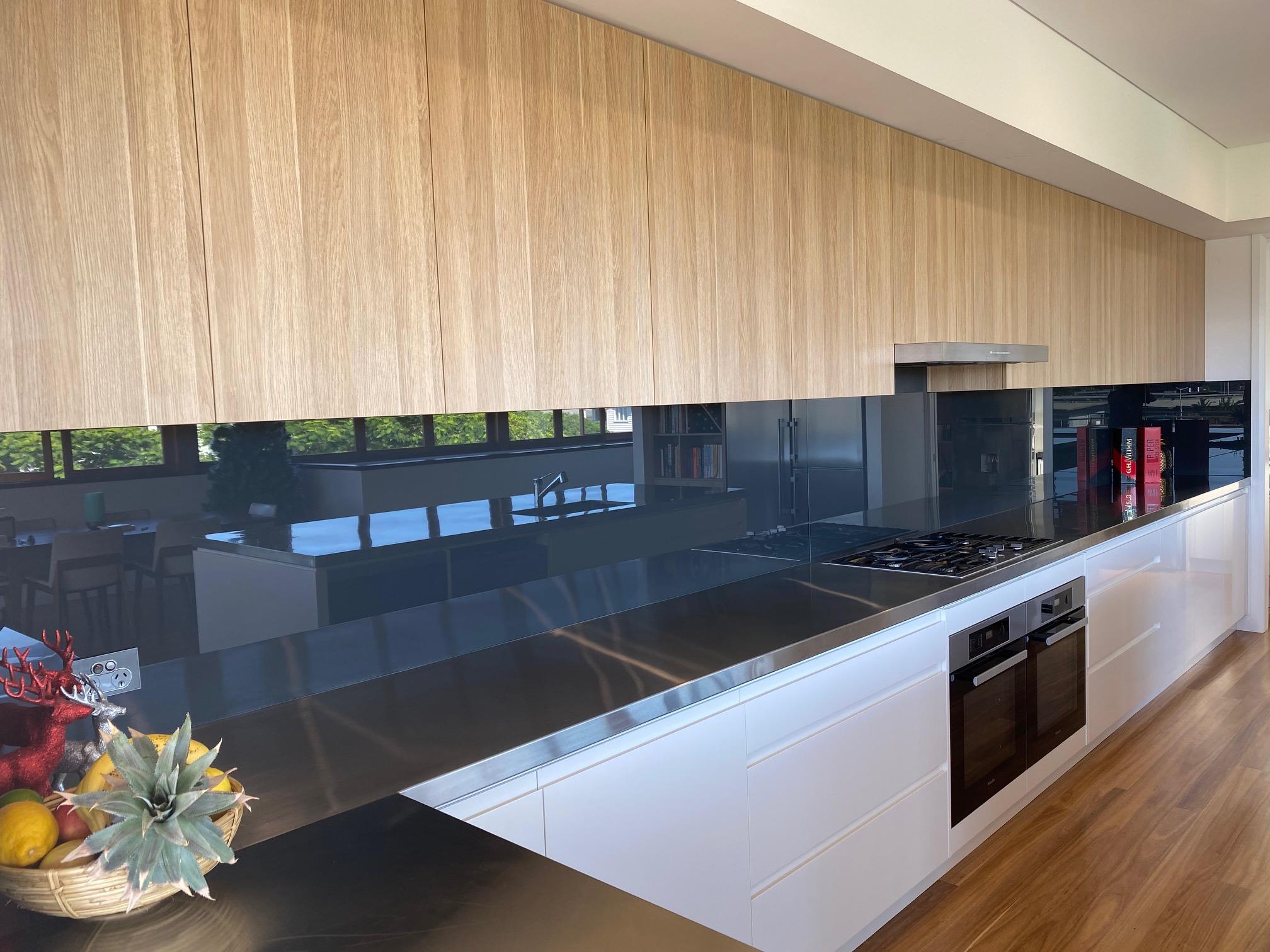 Brisbane kitchen designs