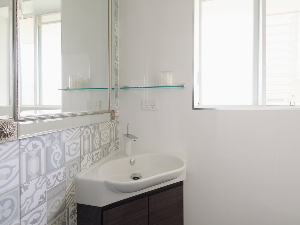 Bathrooms and wet areas in Brisbane. Renovate remodel install new