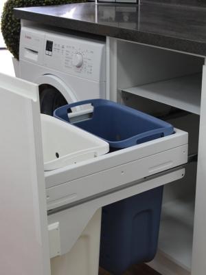 Sytlish laundry solutions