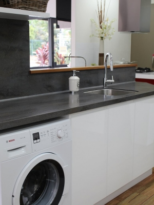 Uniquely designed Brisbane laundry solutions
