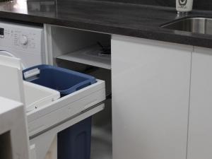 Innovative laundry solutions